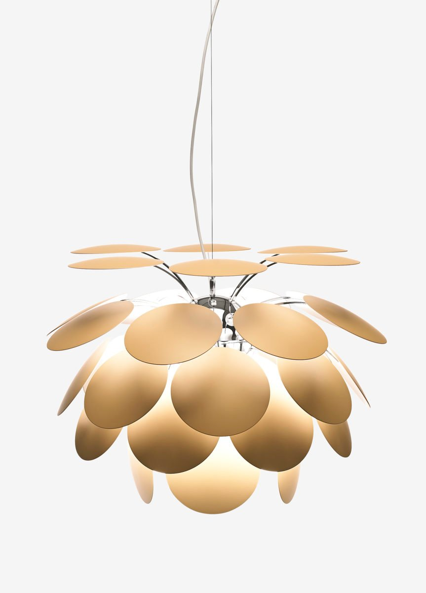 Pendant Lamp - Discocó