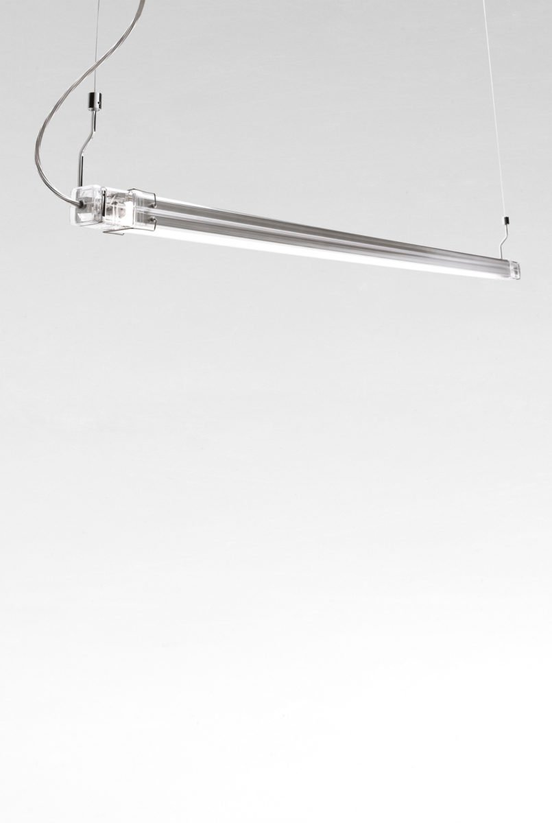 Lámpara de Suspensión - Neón de Luz