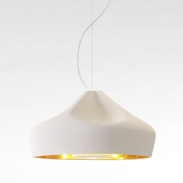 Pendant Lamp - Pleat Box