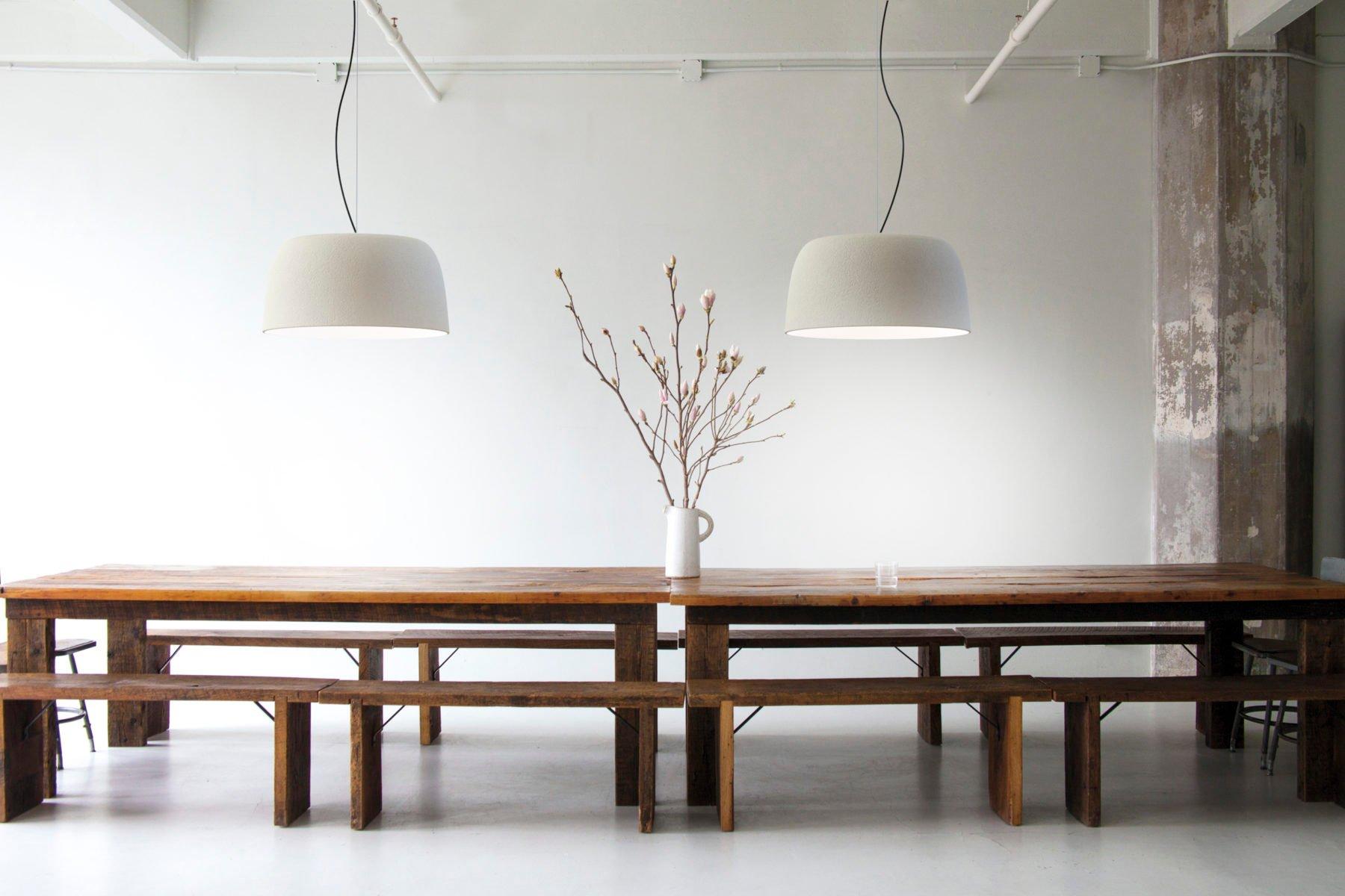 Pendant Lamp - Djembé