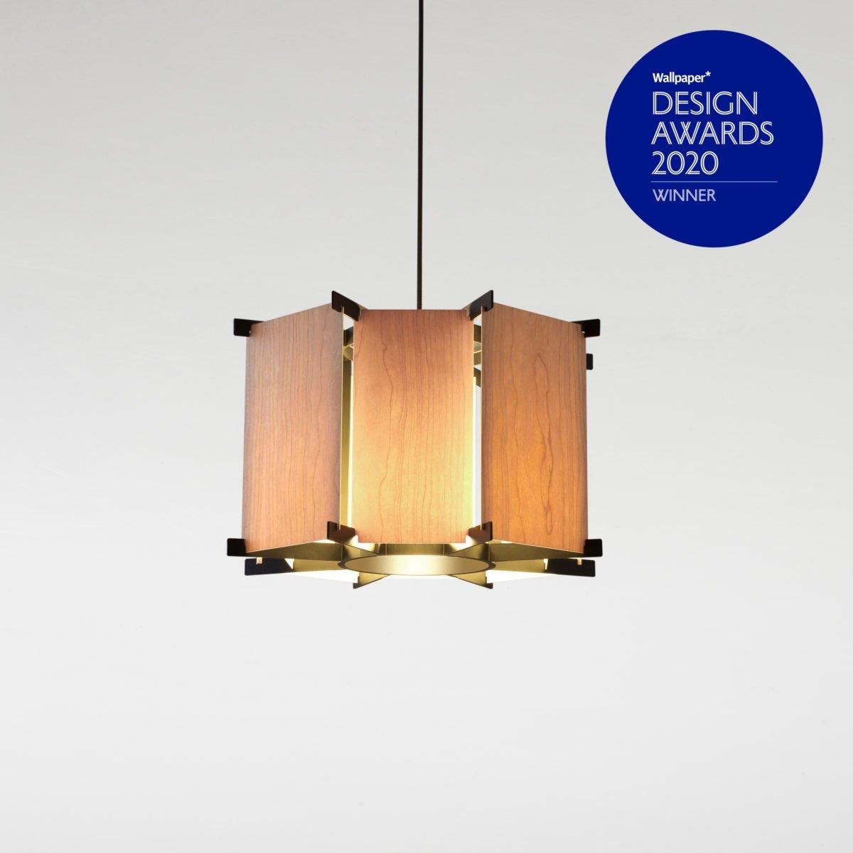 Lámpara de Suspensión - MVV