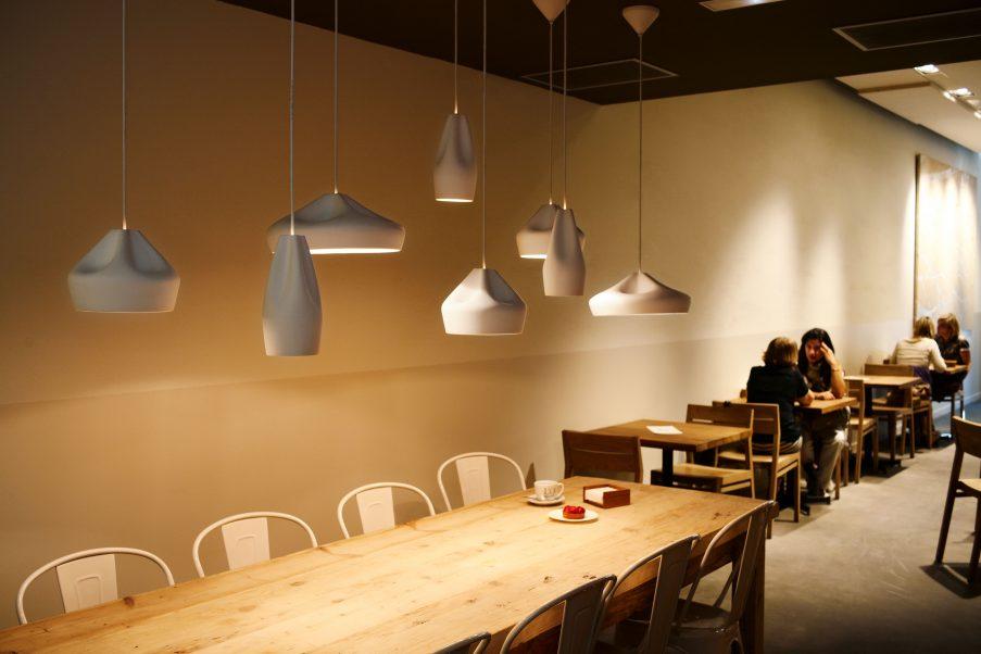 Lámpara de Suspensión - Pleat Box