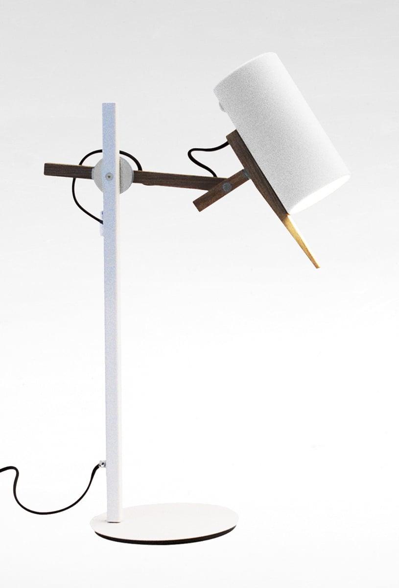 Table Lamp - Scantling