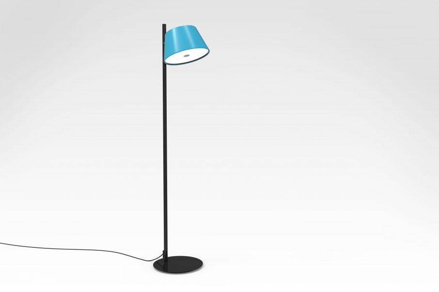 Lámpara de Pie - Tam Tam