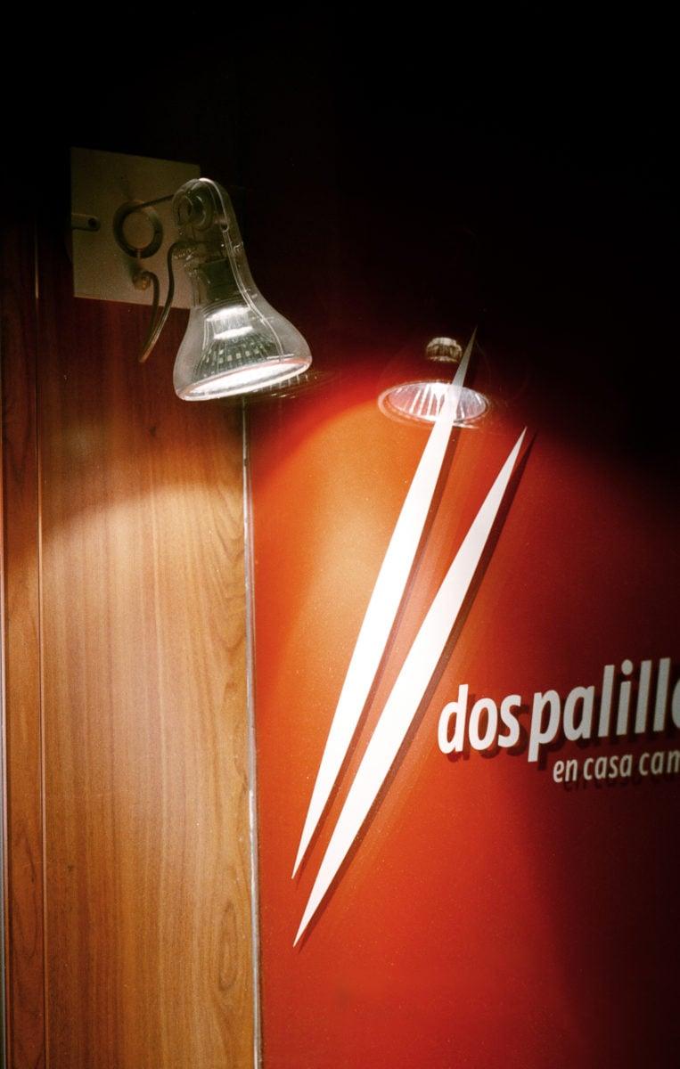 Ceiling Lamp - Atlas