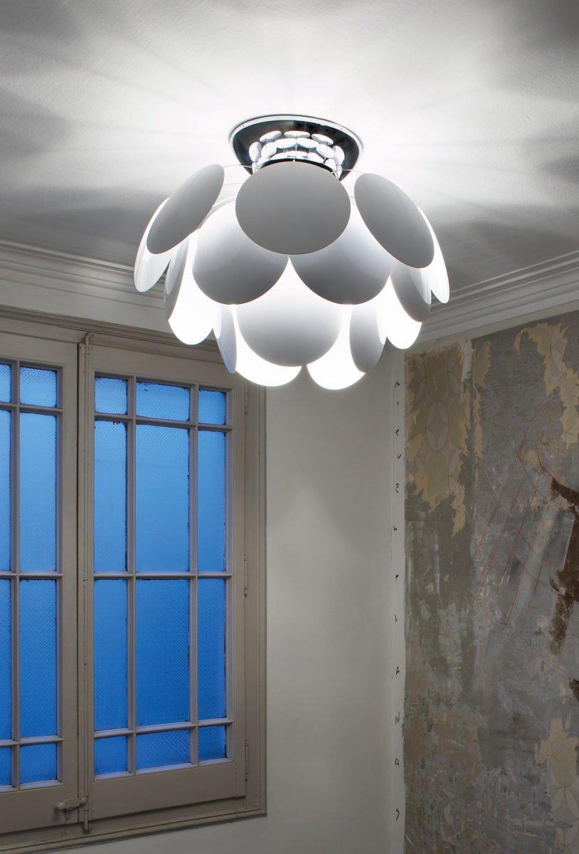 Ceiling Lamp - Discocó