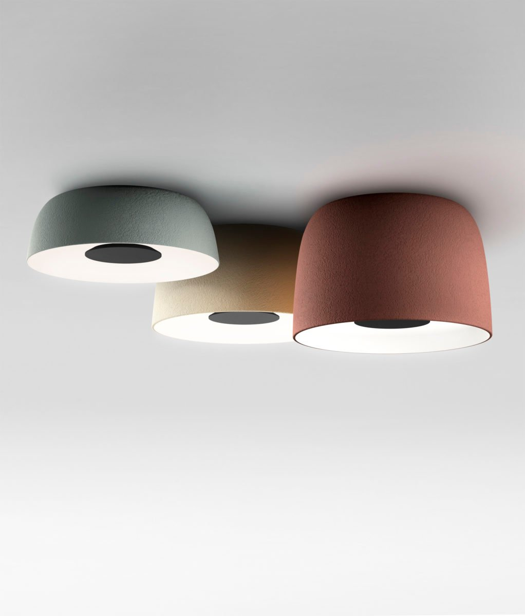 Ceiling Lamp - Djembé