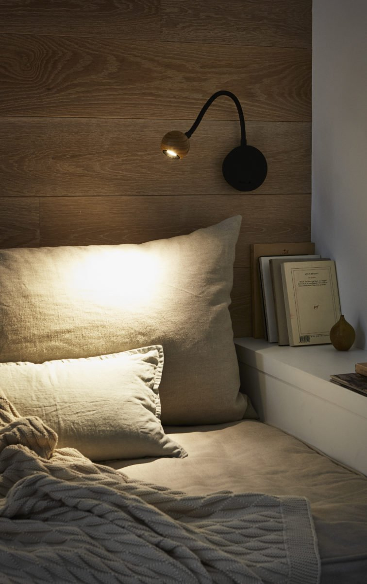 Wall Lamp - N. Ocho