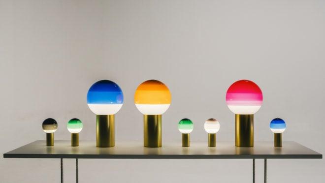 Dipping Light | by Jordi Canudas