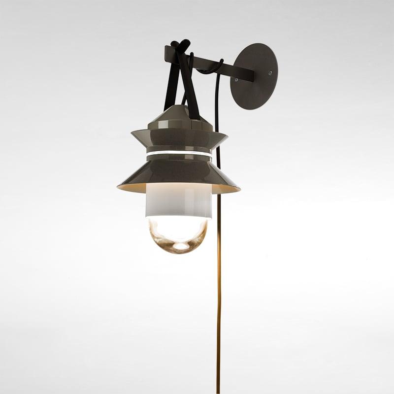 Outdoor Lamp - Santorini