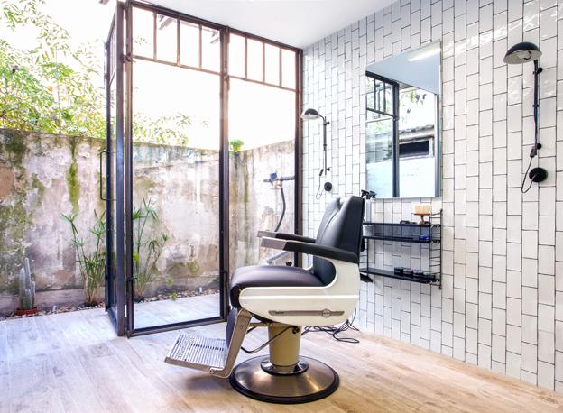 barbershop Alvaro 2