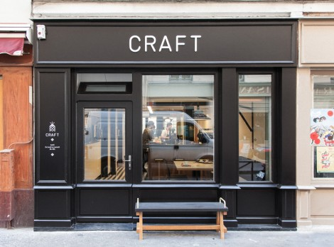 Cafe Craft