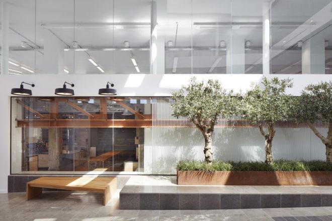 UK CHARTER BUILDING SOHO 2