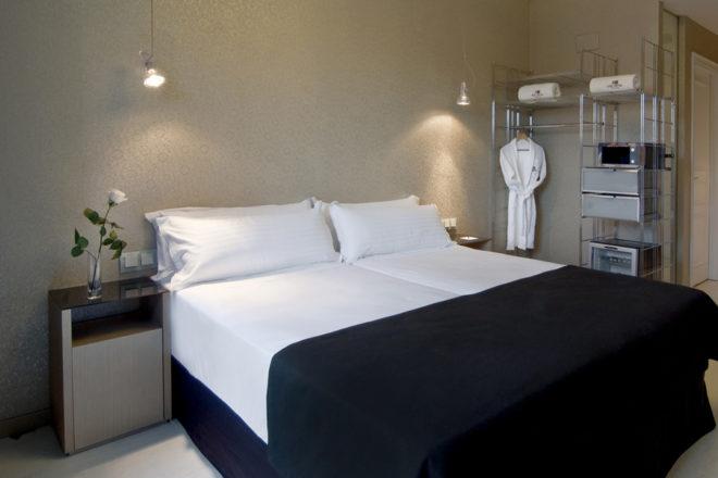 Hotel Axel Atlas 3