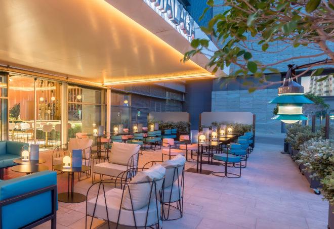 ES HOTEL BARCELO MALAGA FOLLOWME_LR