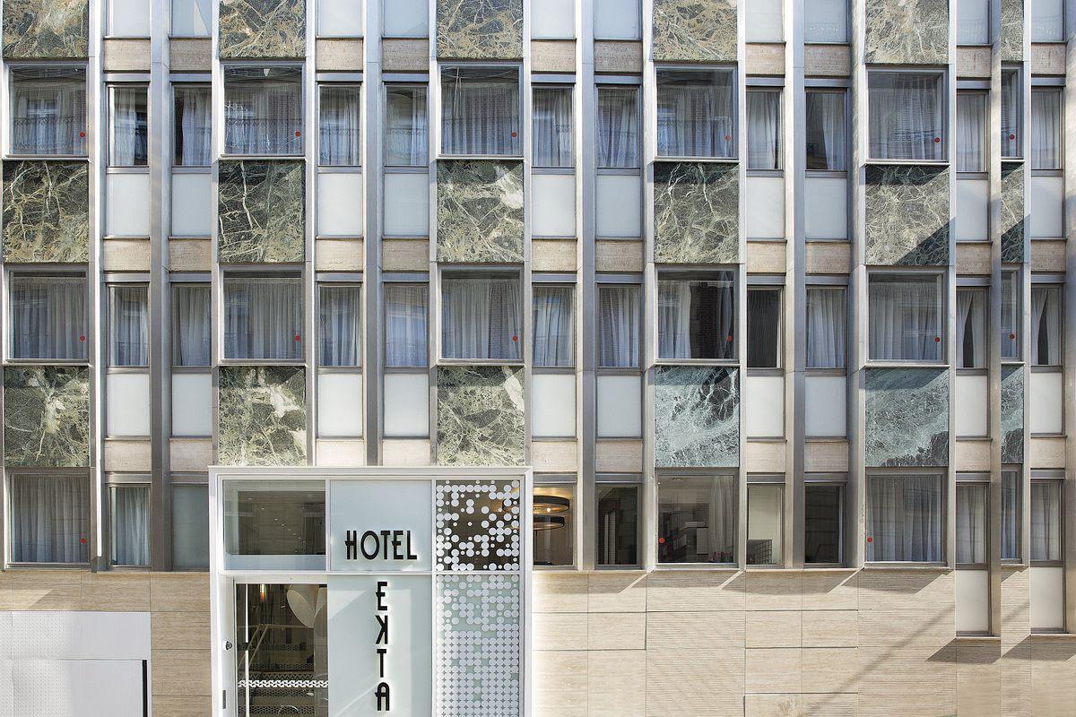 Hotel Ekta Maranga 6