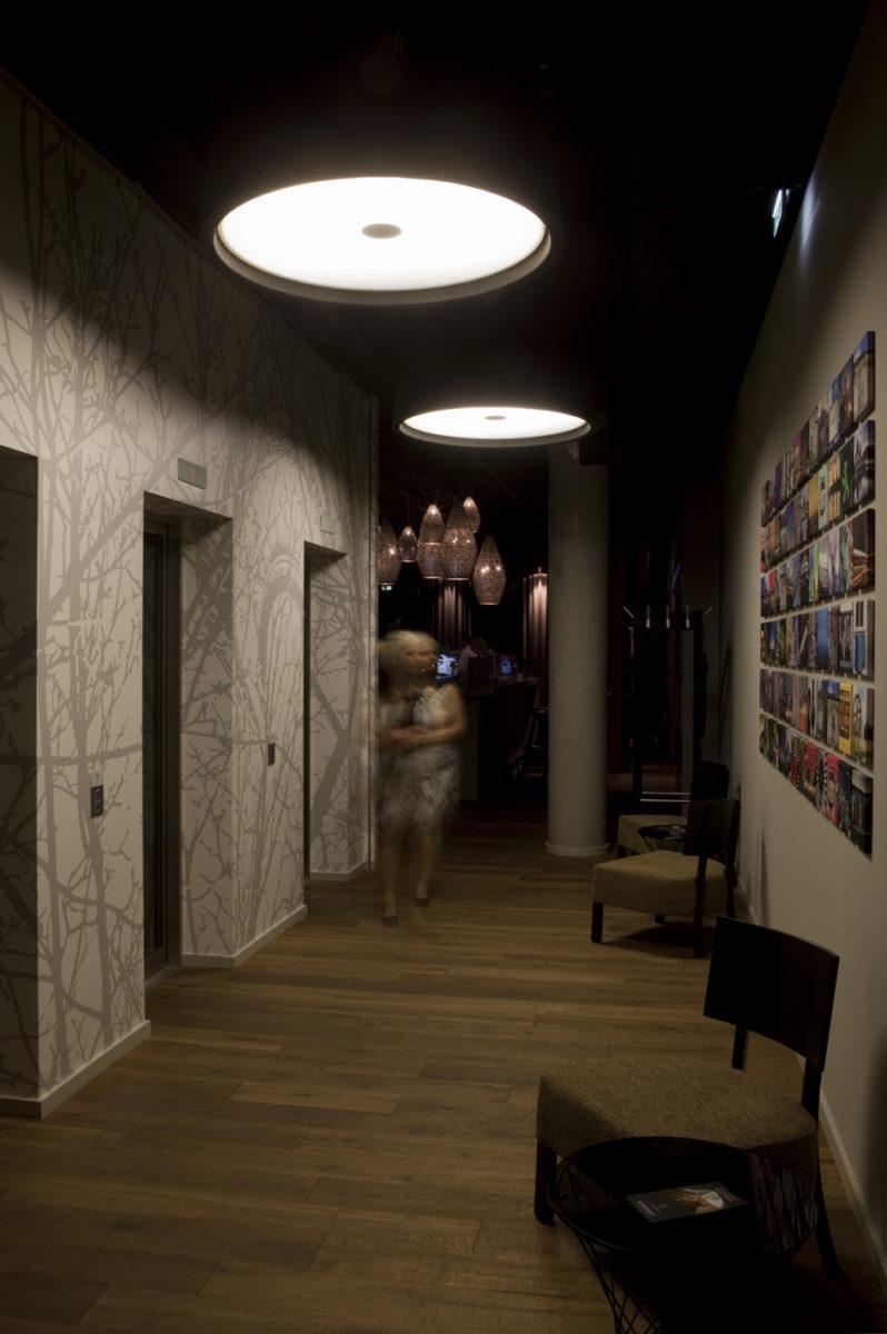 DE HOTEL i31 2