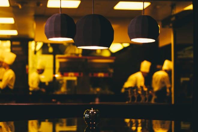 Scotch Club at Mandarin Oriental