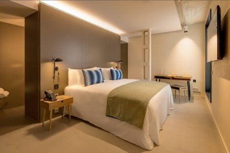 Hotel Ohla