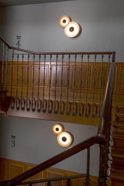 ES HOTEL TOTEM GINGER 1