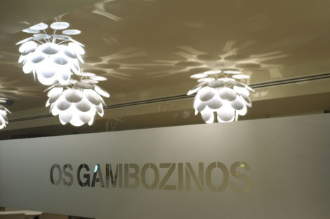 Os Gambozinos - Lights 1
