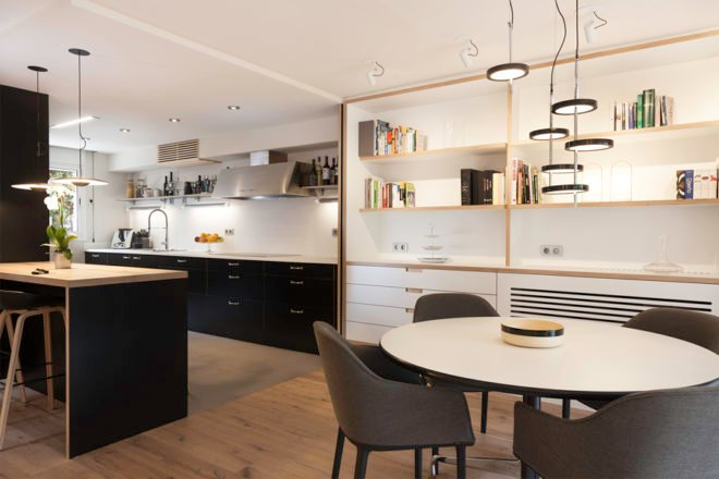 Private residence Carlos_Nenufar_Ginger