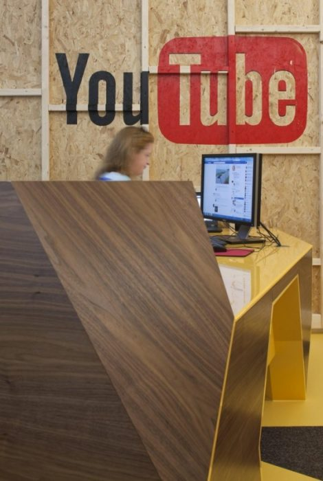 Youtube headquarters 1