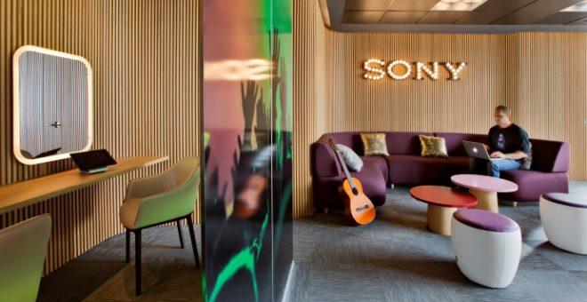 Sony Music LGE