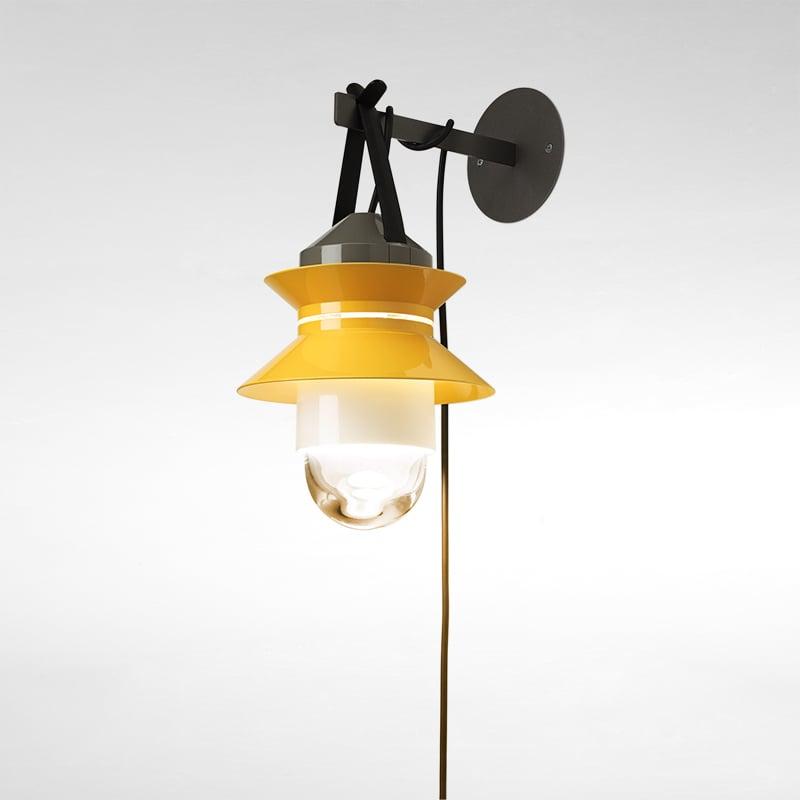 Lámpara de Pared - Santorini