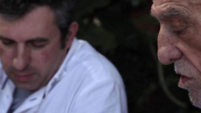 Funiculí │by Lluís Porqueras